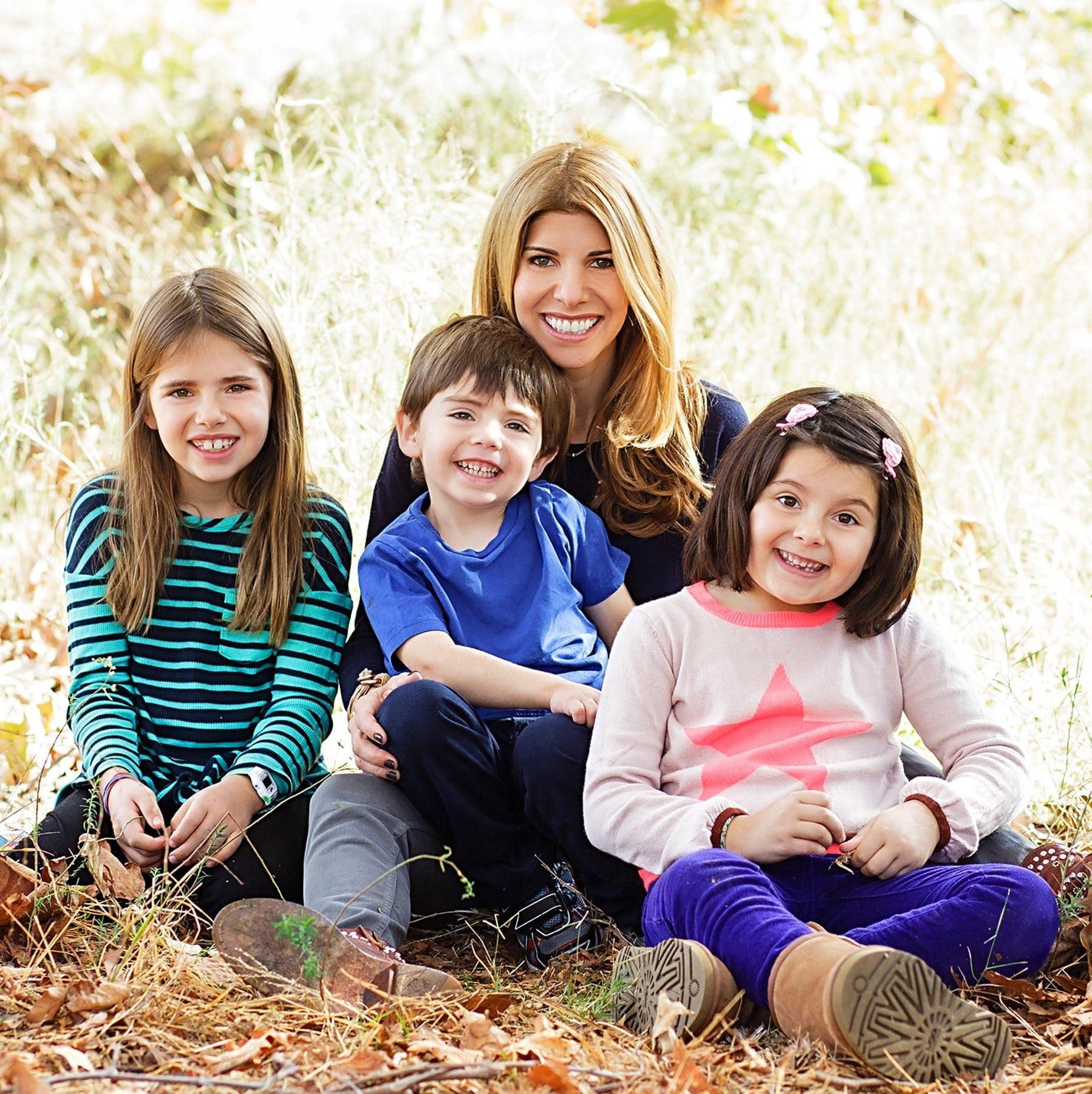 Mom Entrepreneurs Parenting