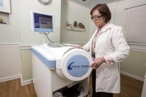 Cedars-Sinai Pea Pod Children's health