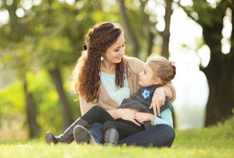 Stepmothering parenting