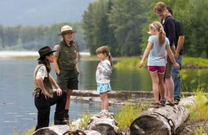 Fun Ideas For Kids National Parks