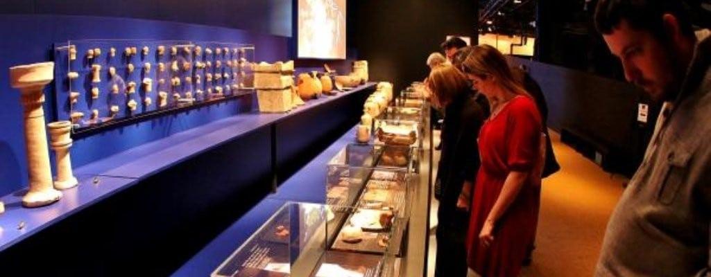 Dead Sea Scrolls: The Exhibition