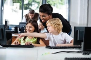 Los Angeles Schools API Scores