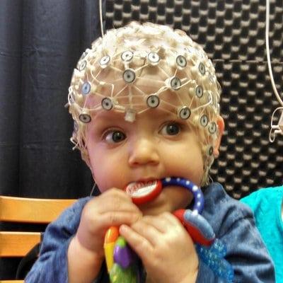 Infant EEG Square