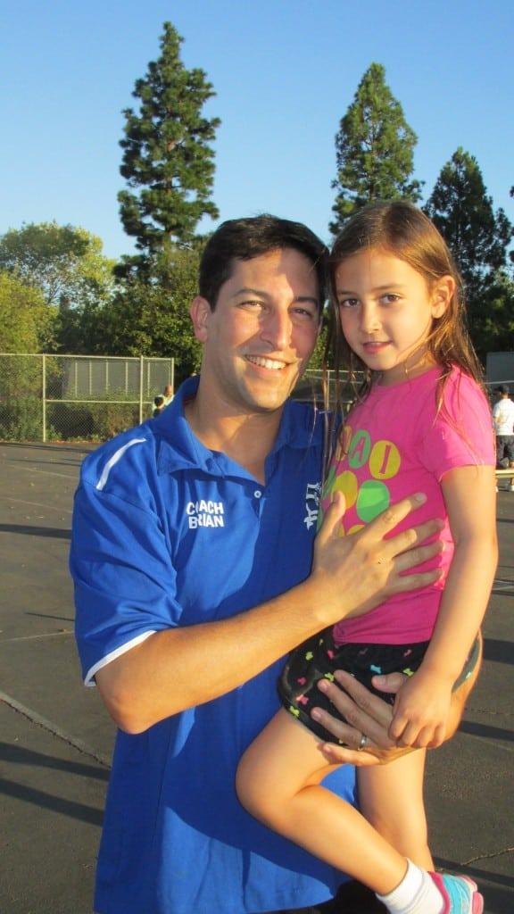 L.A. Schools Lanai Sports Night
