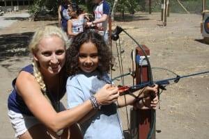 River Way Ranch summer camp los angeles