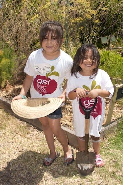 summer camp los angeles city seedlings