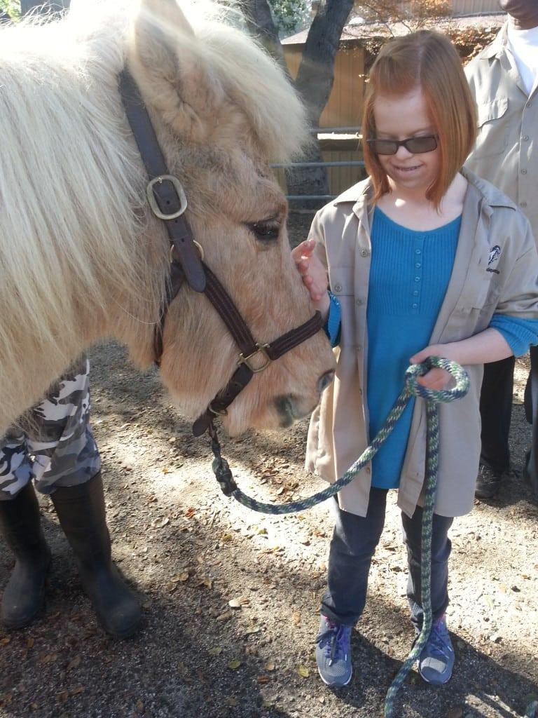 Special Needs Miller Farming