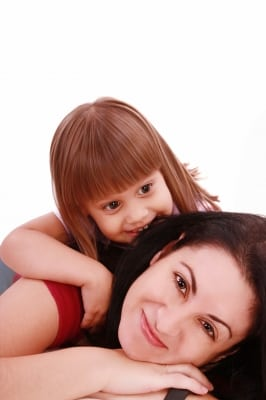 Positive Parenting Moms Mental Health