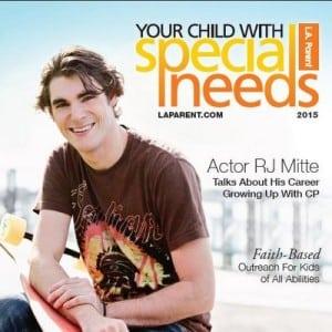 Special Needs 15 Cover Square