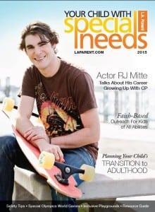 Special Needs cover 2015