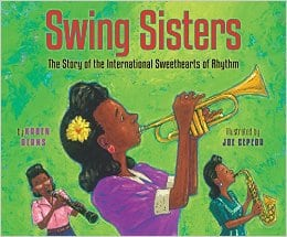 Swing Sisters Positive Parenting