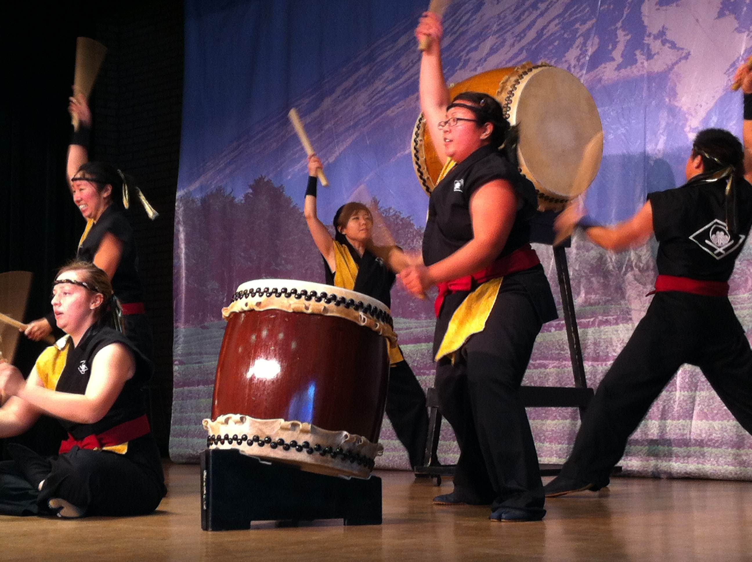 Bunka-Sai Japanese Cultural Festival