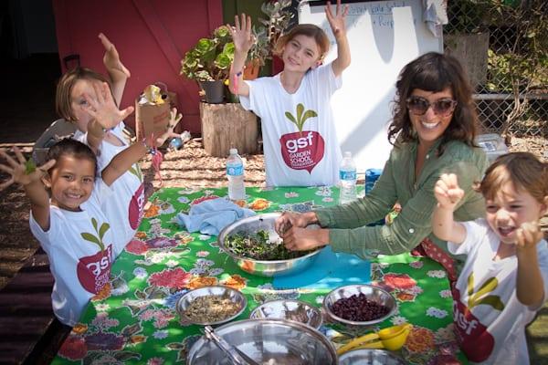 Summer Camps Los Angeles City Seedlings