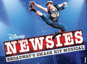 Newsies: The Broadway Musical Screening