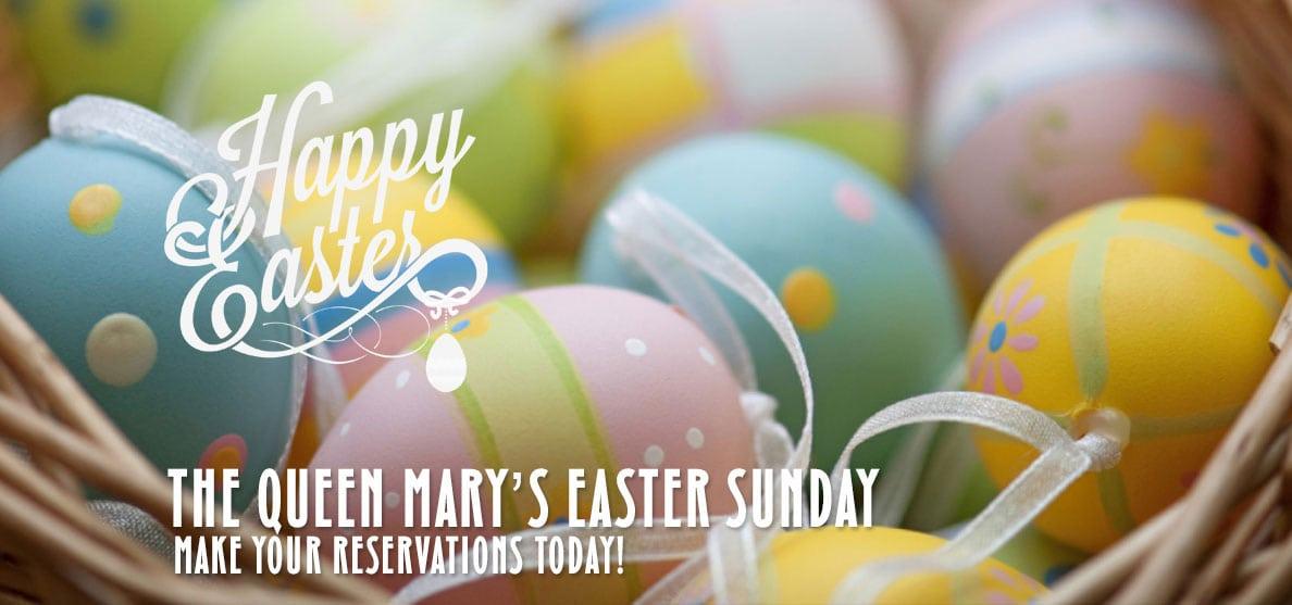 Easter Sunday Brunch Long Beach Ca