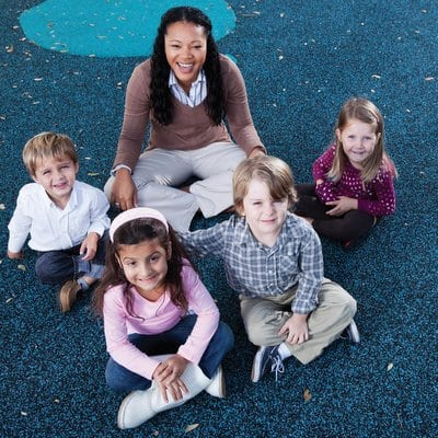 Childcare Square
