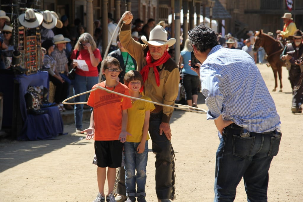 Los Angeles Events: Cowboy Events