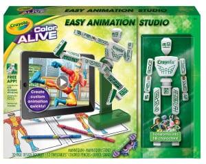 Fun ideas for kids: Easy Animation Studio