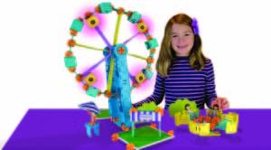Fun ideas for kids: roominate