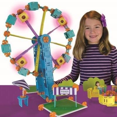 Toy Fair Square
