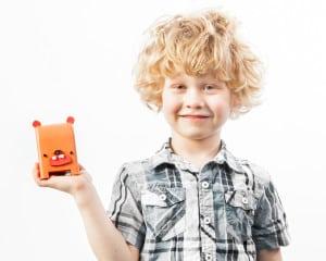 Fun ideas for kids: ToyMail