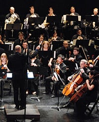 The Golden State Pops Orchestra's 15th Anniversary Concert