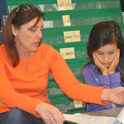 1-Diane w student