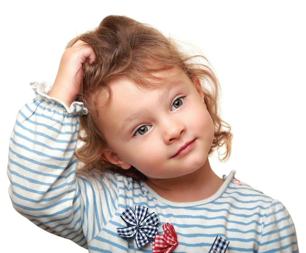 Children's Health - brains and income