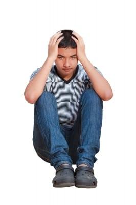 Parenting Teens Self-esteem