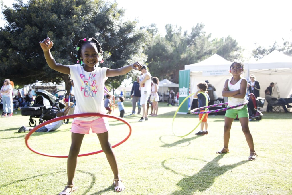 Los Angeles Events - Santa Monica Festival