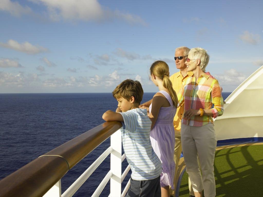 summer activities princess cruise