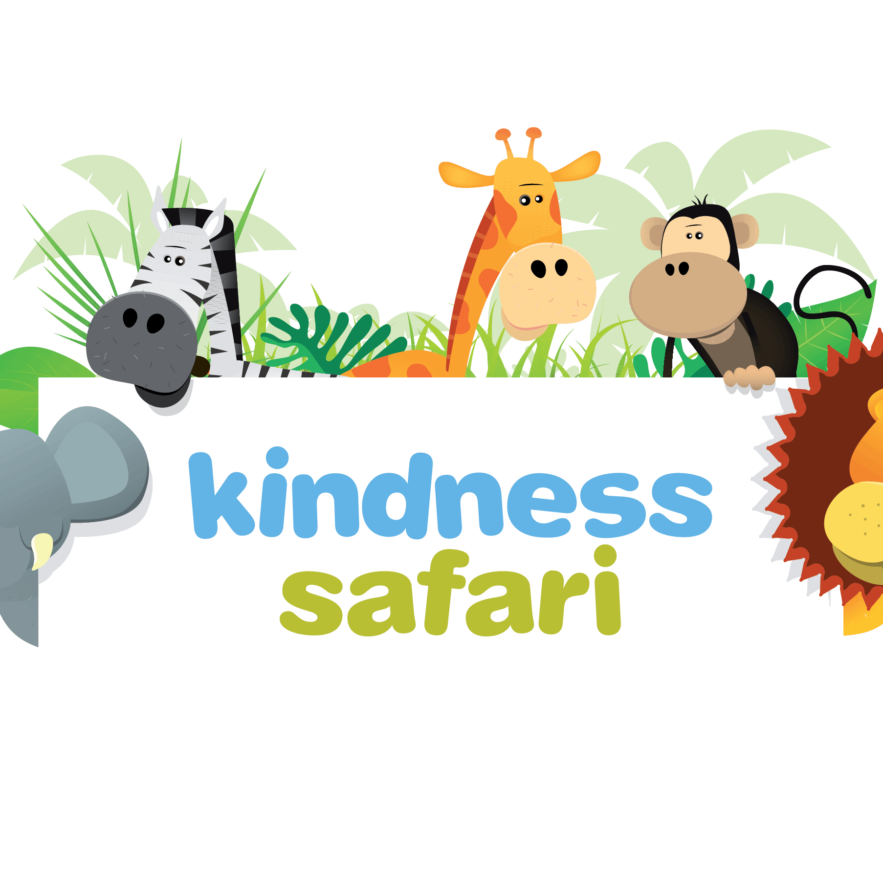 kindness_safari_logo square