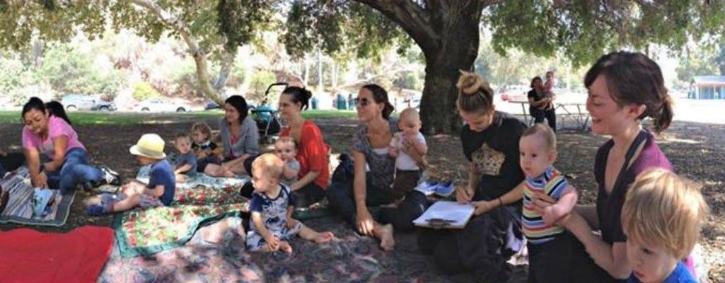 Family Fundays: LoveBug & Me