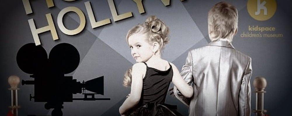 Twilight Night: Hooray for Hollywood