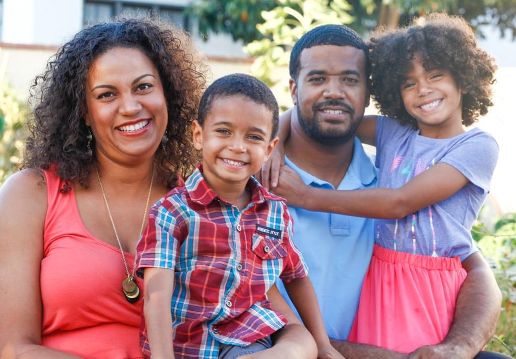Multicultural Parenting Bernard Aquiar