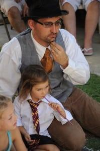 Parenting 2015 Dad Hero