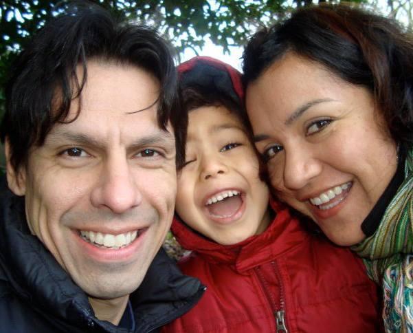 parenting Martha Gonzalez