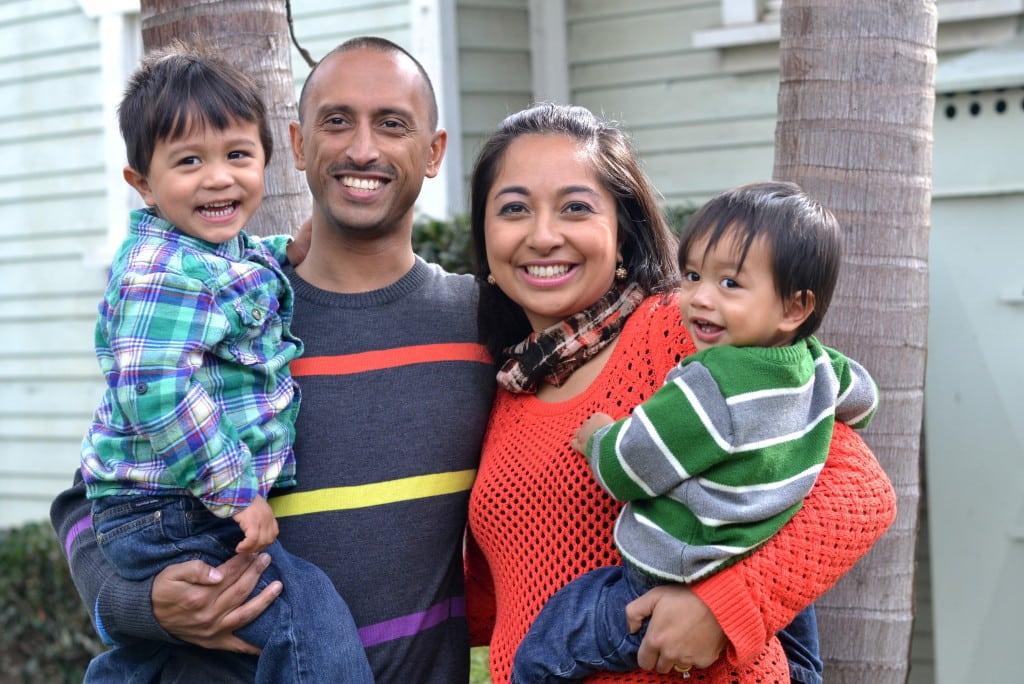 Multicultural Parenting Nayani