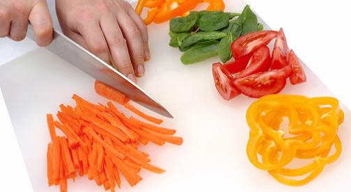 children's health packaged foods