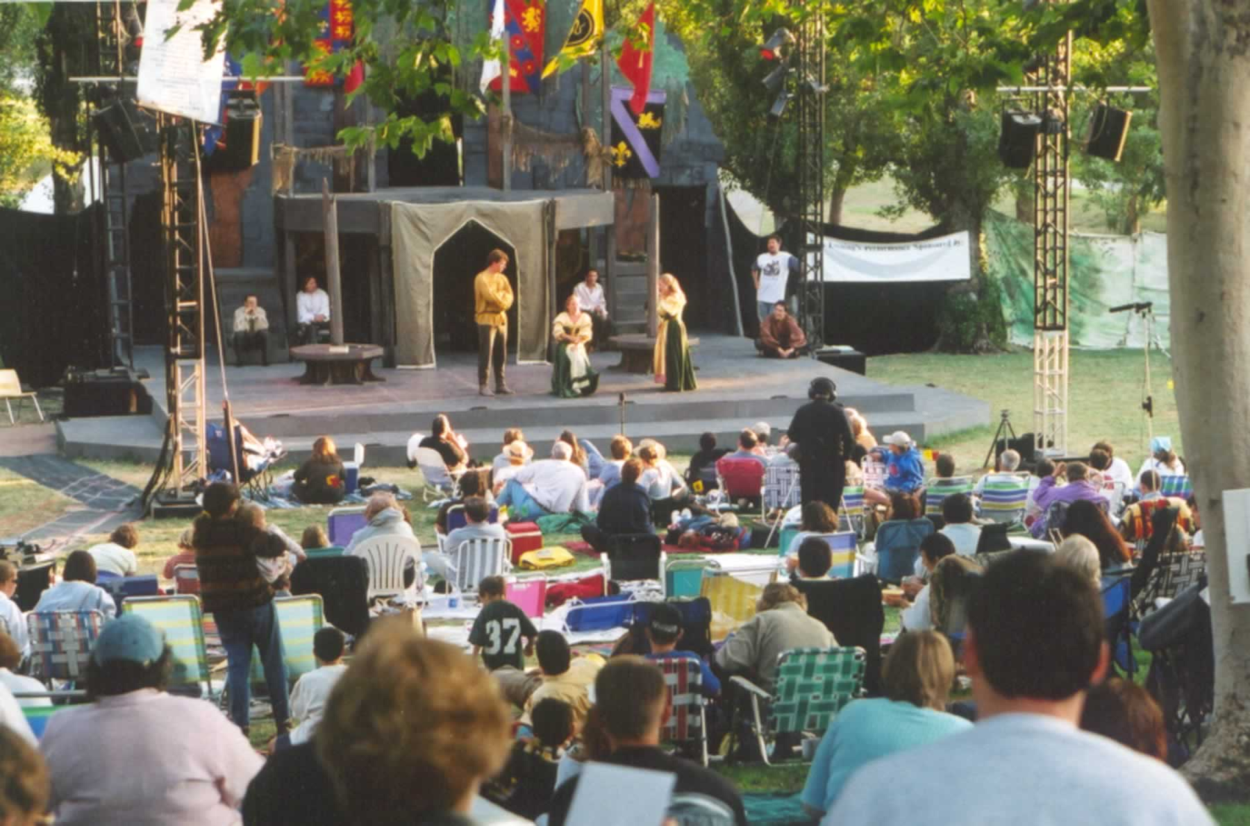 shakespeare festival Utah shakespeare festival, cedar city, ut 14k likes the utah shakespeare festival presents life-affirming classic and contemporary plays in repertory.