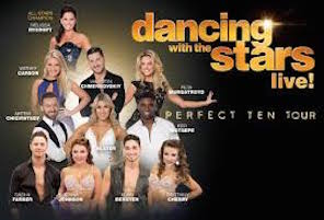 Whos dating on dancing with the stars 2015