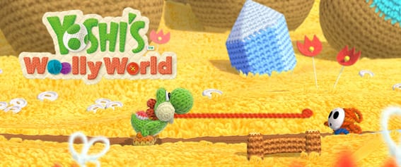 yoshis_wooly_world_wii_u fun ideas for kids