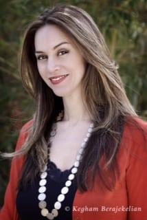 Parenting : Regine Muradian