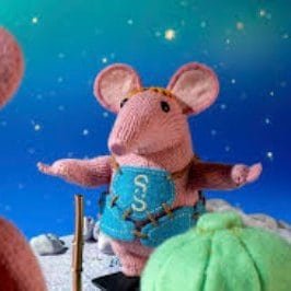 Clangers Square