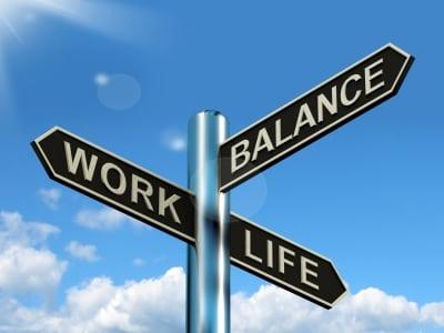 Parenting - work-life balance