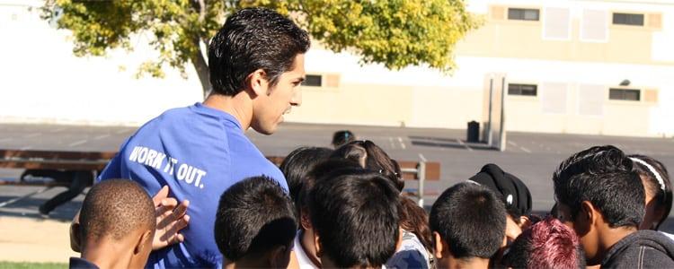 children's health UCLA Sound Body Sound Mind
