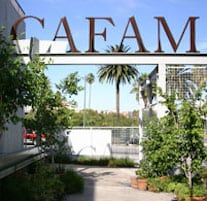 Museums Free-For-All Day at CAFAM