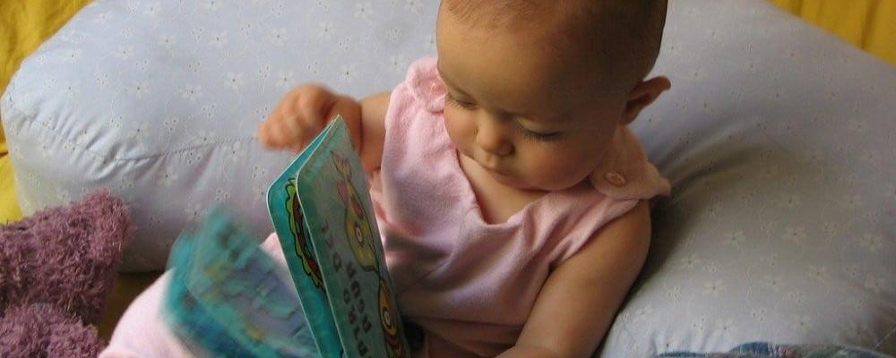 Babytime Storytime