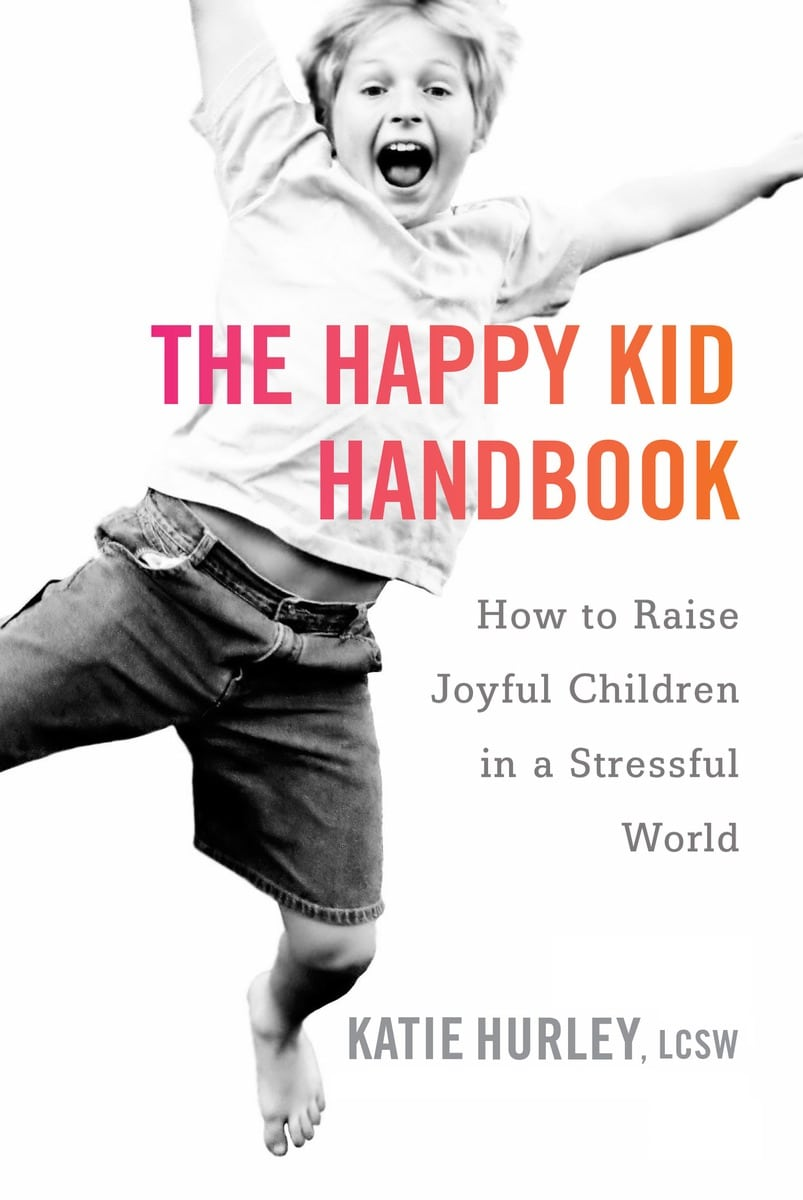 Parenting - Happy Kid Handbook