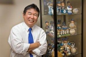 Donald Matsumoto, OD, FAAO